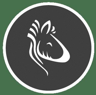 StickZebra Logo