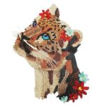 Leopard - StickZebra