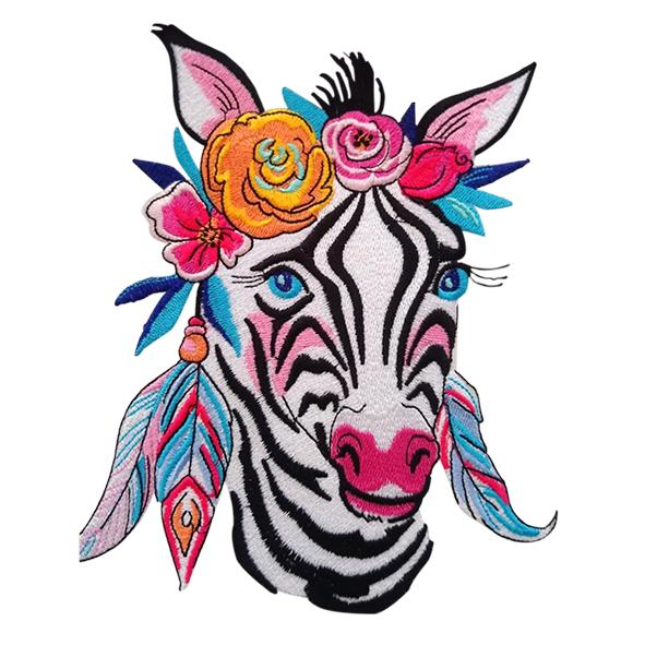 Zebra - StickZebra