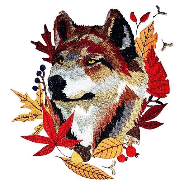 Wolf - StickZebra