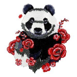 Panda - StickZebra