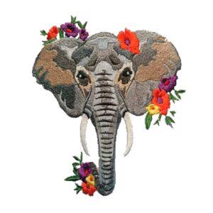 "Elefantendame ""Tara"" - StickZebra"