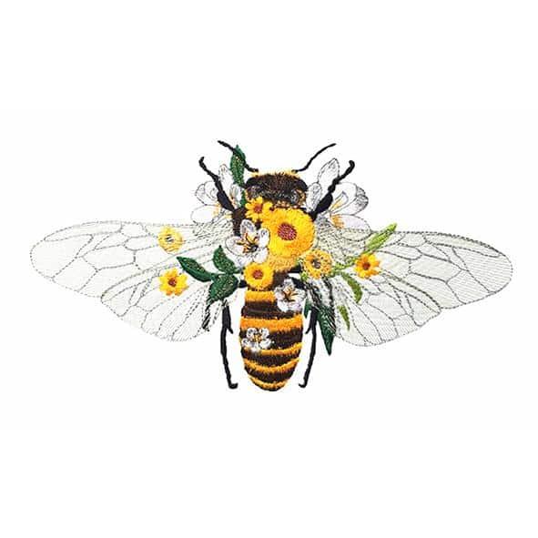 Biene - StickZebra