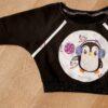 """Pinguin Set """"Christmas Friends"""" - StickZebra"""