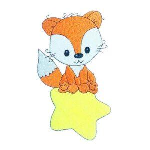 Fuchs - StickZebra