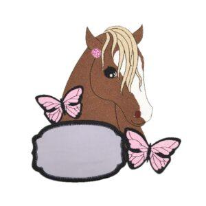 "Pferd "" Lucy"" - StickZebra"